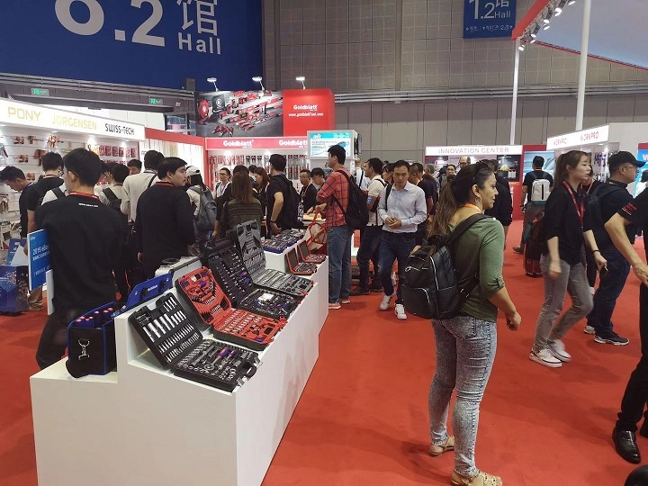 191101 CIHS Canton Fair2019 2